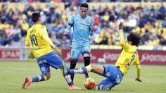 UD Las Palmas - FC Barcelona (1-2) | FC Barcelona