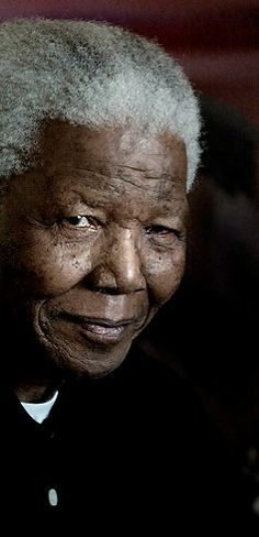 Nelson Mandela..like him and what he did for Africa...rest in peace