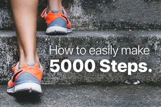 👟☀️ If you're starting out to #move more, setting yourself a goal of 5.000 #steps a day is a good start. If you include movement in simple ways throughout the day you can easily reach this #goal. ✔️ #stepsapp #goalsetting #dailysteps #stepsgoal #fitinspring #movemore #5ksteps #fitforsummer #active #fit Setting Goals, Fitness Tracker, Healthy Tips, Simple Way, Letting Go, Let It Be, Day, How To Make, Lets Go