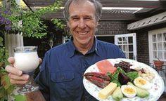 Banting Diet - 7 Day Banting Meal Plan