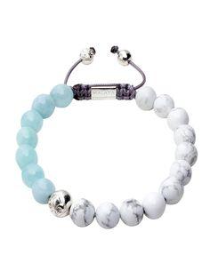 My new bracelet   Mens Classic Silver | Nialaya