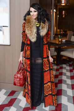 Style crush: Stacey Bendet.