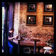 Third Rail Coffee, New York, NY