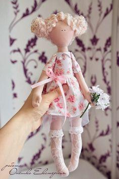 Mimin Dolls: doll linda da net