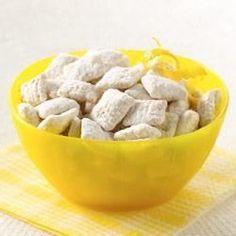 Chex(R) Lemon Buddies - Allrecipes.com