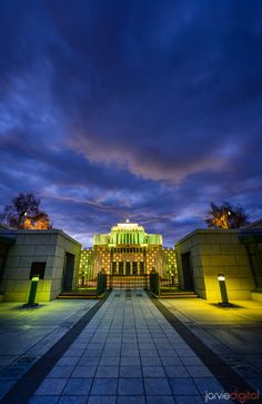 39 LDS Temples beautiful - Scott Jarvie (27)  #LDSTemples #MormonTemples #Gospel