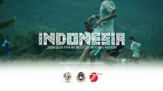 Indonesia 2026 FIFA World Cup Bidding Nation Stadiums
