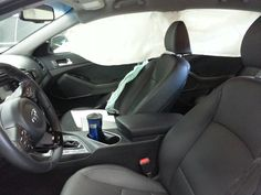 A car accident is always scary, but airbags can save your life Vancouver, Collision Repair, Kia Optima, Car Shop, Body, Scary, Car Seats, Glass, Life