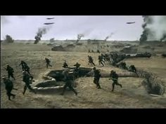 Generation War - Kursk | HD