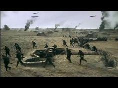 Generation War - Kursk | HD