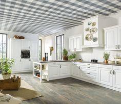 Weiße Küche Im Landhaus Stil Xxl Küchen, Hersteller, Rustikal, Küche  Kaufen, Küche