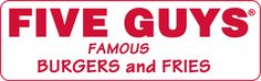 """Karissa's Gluten-Free Recipes: Five Guys Burgers and Fries! Just added to the """"Eating Out"""" section on my blog!!"""