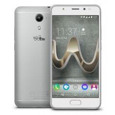 Prezzi e Sconti: #Wiko ufeel prime doppia sim 4g 32gb argento Wiko  ad Euro 225.02 in #Wiko #Home telefoniagps smartphone