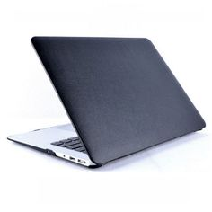 """LOW PRICE CHEAP Newest Fasion PU Leather Rubberized Hybrid Hard Case Laptop Shell Cover For Macbook Air 11"""" 13"""" Pro 13"""" 15"""" Retina 12"""" 13""""15"""""""