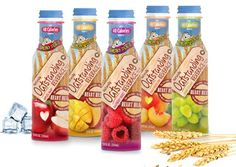 Your world- Healthy and Natural reviews Sneaky Pete's Beverage!