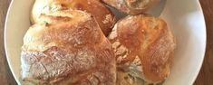Frühstücksbrötchen aus dem Thermomix