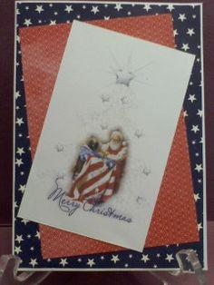 For my Marine grandson