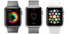 Apple Watch is been in the market with its unique features to beat the android wear watches which are all already available. Let's have a look at apple watch. Best Apple Watch Apps, New Apple Watch, Apple Watch Series 3, Android Wear, Apple Tv, Apple Maps, Buy Apple, Apple Watch Update, Iphone 8