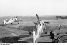Fw-190 1943.4