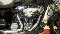 Nuevo motor Harley-Davidson 2017