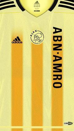 Camisa Arsenal, Afc Ajax, Soccer Poster, Football Design, Soccer Kits, Football Wallpaper, Football Jerseys, Fifa, Wallpapers
