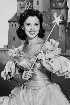 Shirley Temple's Storybook started on TV in 1958 showing an anthology of fairytales in play form - it was popular with a lot of the mid age Boomer kid. It lasted until '61. She introduced the stories every week and starred in some of them.