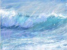 James Bartholomew RSMA | Seascapes  http://www.jamesbartholomew.co.uk