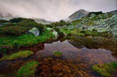 Stunning landscape photography Zsolt Andras Szabo