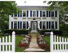 Thomaston Home: