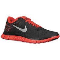 best authentic 683b5 62724 Nike Free Run - Men s - Running - Shoes - Black Hyper Blue Wolf Grey