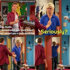 LOL, this episode was awesome!