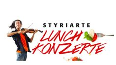 styriarte Lunch-Konzerte – ab sofort Bewerbung möglich Ab Sofort, Special Events, Lunch, Concerts, Make It Happen, Eat Lunch, Lunches
