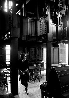 Charles Rennie Mackintosh (1868-1928) – Clare Wright at Glasgow School of Art