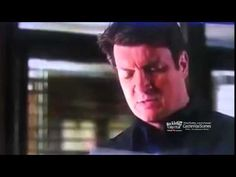 """Castle 6x21 Promo CTV """"Law and Boarder"""" Improved Video (HQ)"""