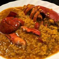 Empanadas, Flan, Chana Masala, Deli, Family Meals, Risotto, Pasta, Bakery, Curry