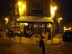 "See 412 photos from 3031 visitors about chocolate mousse, lively, and good for dates. ""Perfect French restaurant in the Amazing ambiance and the. Paris Itinerary, French Restaurants, Ile De France"