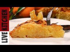 Το καλύτερο και  αφράτο σάμαλι (Νηστίσιμο) The best Sambali Dessert Recipe - YouTube Greek Recipes, Preserves, Baked Potato, The Best, Food And Drink, Cooking Recipes, Pumpkin, Baking, Ethnic Recipes