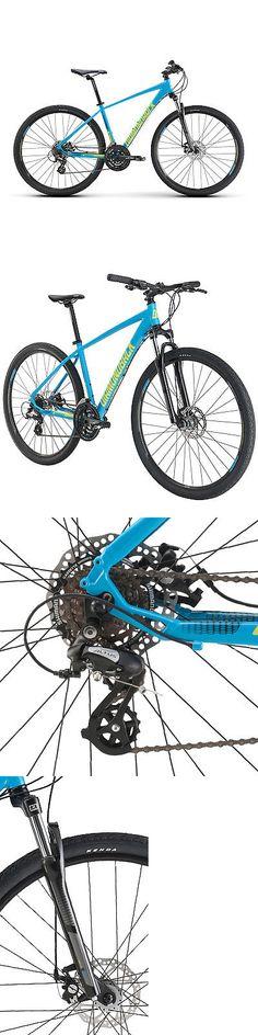 Bicycles 177831: Diamondback 2017 Trace Mountain Bike Blue -> BUY IT NOW ONLY: $249.99 on eBay!