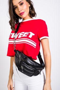 Bum Bag  MAD Moto