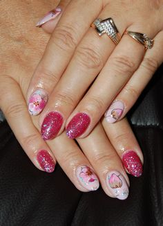 Summer nails - Big Gallery of Designs   Page 42 of 139
