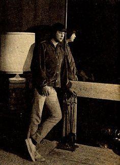blowmyblues: Brian Wilson - 1960s - Brian the Beach Boy