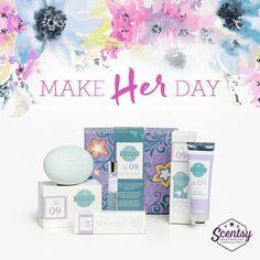 Skin gift set