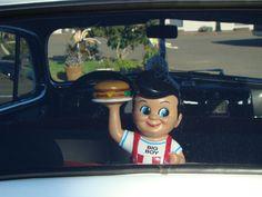 Bob S Big Boy Hamburgers Remember When Kool Coastal Nights 2013