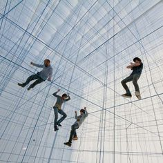 Prototype Sculture by Numen / For Use