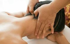 Learn four deep tissue massage techniques to relieve headaches.