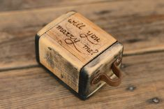 Wooden+Proposal+box,+Engagement+box,+Wooden+box,+Rustic+box,+Will+you+marry+me,+Ring+box,+Proposal+box,+Gift+for+her,+Custom+box,+Wedding+box