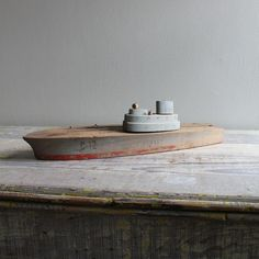 vintage model boat << Repinned by @Boats for Sale UK. Follow us on Twitter or find us on Facebook for news, updates and more!
