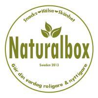 Naturalbox.se ekologiska rawfood snacks, hälsa och skönhet|Rawfood, superfood, ekologisk hudvård|naturlig hudvård