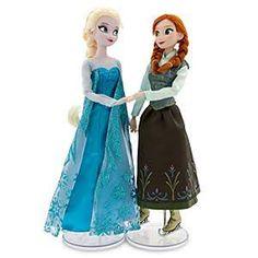 frozen dolls - Google Search