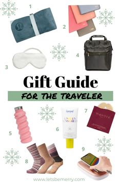 Click through for Unique and Fun Gift Ideas for your friends and family for the 2020 Holidays - and just in time for the Black Friday sales! #holidaygiftguide #holidaygifts #blackfriday #christmasgifts #chanukkahgifts